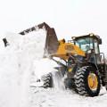 Вывоз снега Красноярск