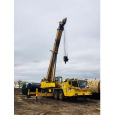 Автокран - 60 тонн - GROVE TT 865 BE
