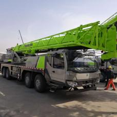 Автокран - ZOOMLION 55 тонн