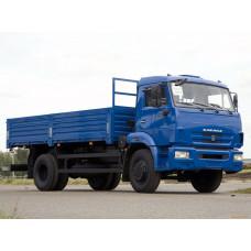 Бортовой автомобиль - 10 тонн