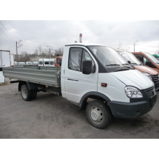Бортовой автомобиль - ГАЗЕЛЬ 1.5 тонны