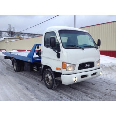 Грузовой эвакуатор - HYUNDAI HD78 (грузовой)