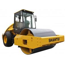 Каток - SHANTUI Каток дорожный вибрационный SHANTUI SR12P5