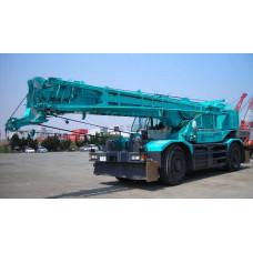 Кран - KOBELCO Крановая установка KOBELKO RK500 (50 тонн)