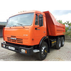 Самосвал - КАМАЗ 55111 10 тонн