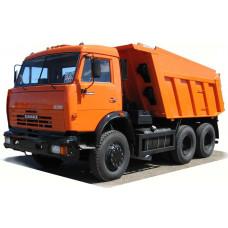 Самосвал - КАМАЗ 65115 15 тонн