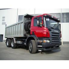 Самосвал - SCANIA 25 тонн