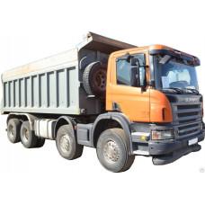Самосвал - SCANIA 35 тонн