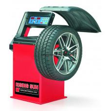 Балансировка колес R-13