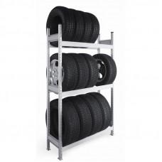Сезонное хранение шин и дисков (цена за сутки)