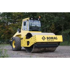 Виброкаток - BOMAG BW 213 D-40 16 тонн