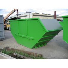 Вывоз мусора - Мульда